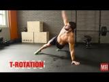 70 Кардио упражнений для снижения веса по версии Mens Health