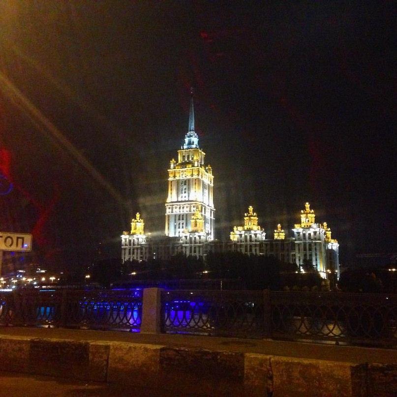 Катя Федотова | Санкт-Петербург