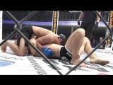 23.11.13 - 7 бой - Александра Долишний VS Аслан Хатухов, HD video, MMA