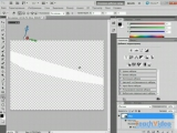 Обзор Adobe® Photoshop® CS5 - Создание 3D-слоя