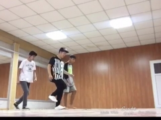 FREE STEP [Aktobe] [V/M]