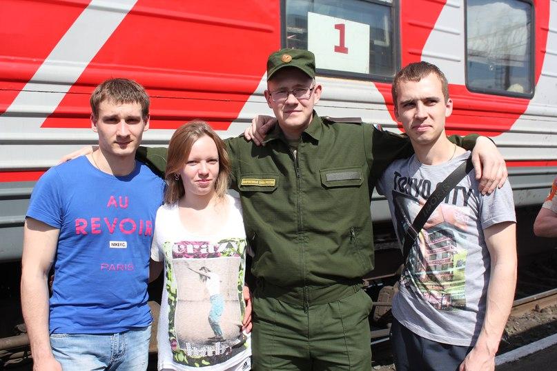 Даниил Гладков   Тюмень