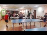Детский турнир по Наст.теннису 23 февраля. Финал