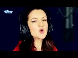 Miraculum: Biedronka i Czarny Kot - Lanberry & Kuba Jurzyk - ♫ Mam super dar! ♫ (Theme Song. Official Music Video)