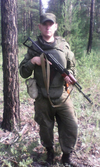 Тимур Хакназаров