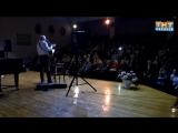 Воркута. Виктор Гагин - живая легенда (Выпуск 03.04.2016)