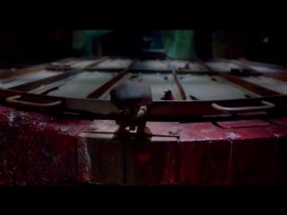 Багровый пик _Crimson Peak (2015) трейлер № 2 [480p]