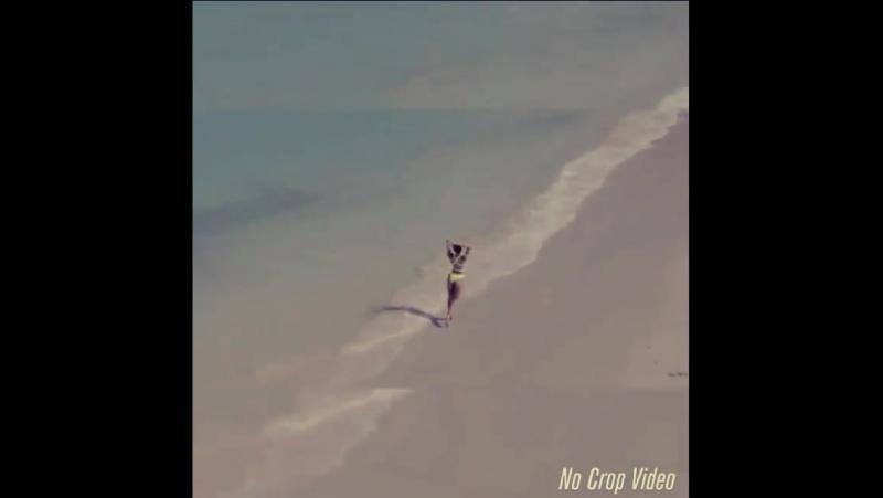 NEW @angelcandices in the VSSwimSpecial sneak peek1