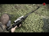 ДФ. Сделано в СССР. Снайперская винтовка Драгунова