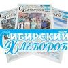 "газета ""Сибирский хлебороб"""