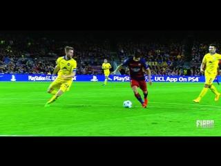 Msn terror ● lionel messi - luis suarez - neymar jr 2015_16 hd