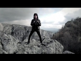 Sunstorm (Feat. Joe Lynn Turner) - Edge of Tomorrow (Official Music Video)