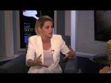 Kristen Stewart Talks Cafe Society and Equals