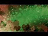 Фон для видеомонтажа Романтический Video Background (1)