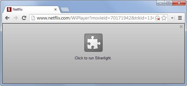 ошибка воспроизведения видео в браузере