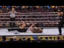 Эмброуз, Роллинс и Рейнс пр. Биг Шоу, Ортон и Шеймус (7.04.2013, WrestleMania)