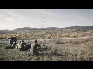 Первое испытание ПЗРК RBS 70 NG в чешской армии