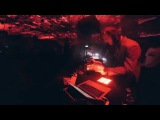 Moonbeats Broadcast  DAEDELUS DJ Set in Velvet Underground Dance, Singapore