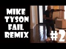 Mike Tyson Hoverboard Fail Remix Compilation 2