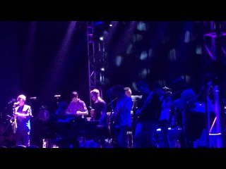Snarky Puppy - Gemini LIVE FOR THE FIRST TIME!