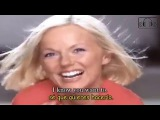 Geri Halliwell - It's Raining Men Subtitulado Espa