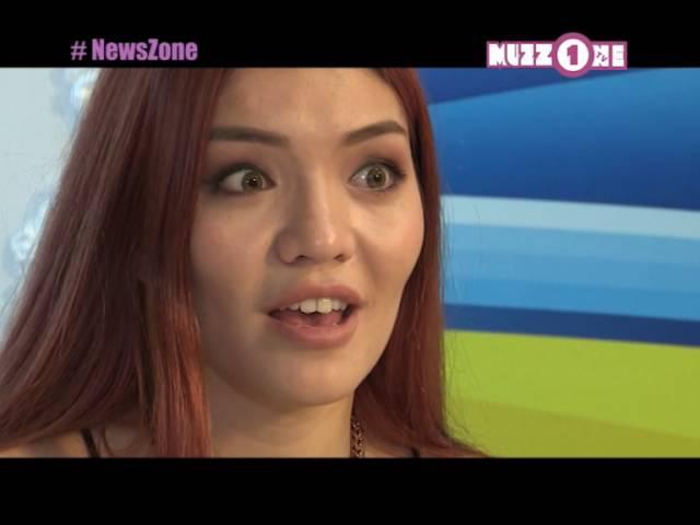 Певица Aiboo призналась, как сложно ей было на проекте «Икс Фактор Украина»