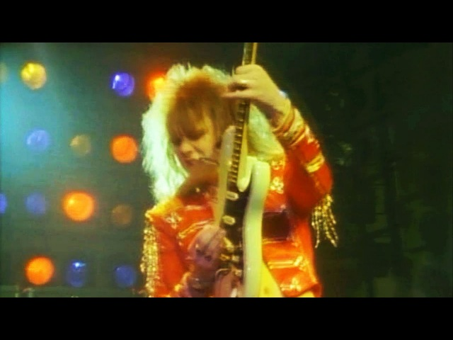 Yngwie Malmsteen - You Don't Remember, I'll Never Forget [HD]