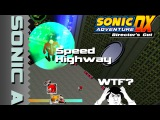 Sonic Adventure DX (Steam with BetterSADX) - Speed Highway  Eggman  60 FPS