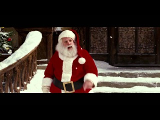 Санта В СОЧИ. Смотреть всем.!!!!!!!!! ( Фред Клаус, брат Санты)