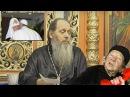 Как православным относиться к встрече Патриарха Кирилла и Папы Римского