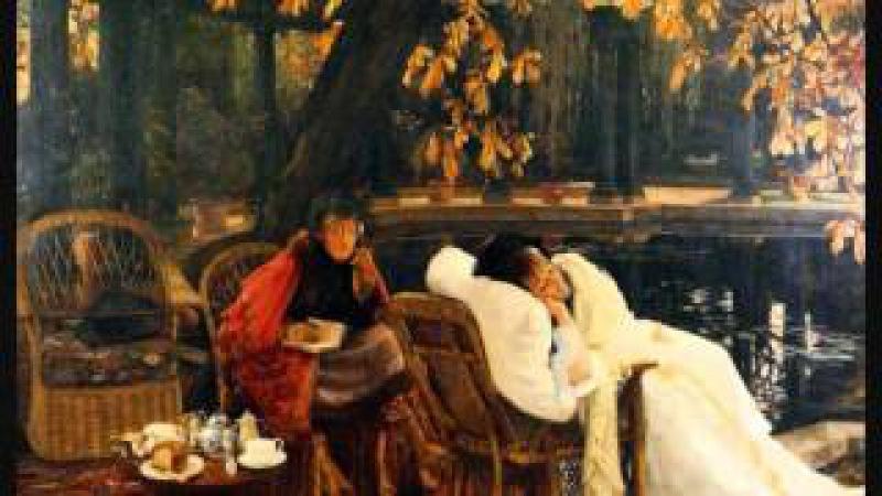 Schumann - Piano Quartet Op. 47 Beaux Arts Trio (III)