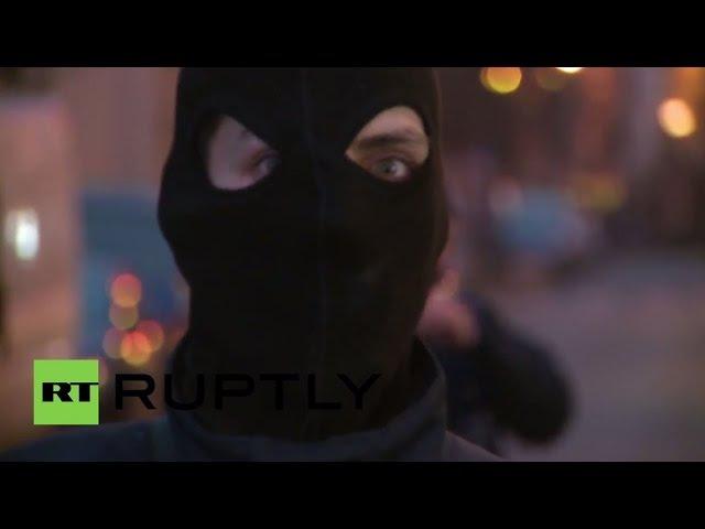 Бельгия: 5 арестованы в том числе Абдеслам следующего рейда полиции в Моленбек.
