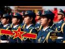 Military Anthem of the People's Liberation Army ᴴᴰ 中国人民解放军军歌