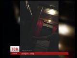 У поїзді Чернівці-Київ п'яні чоловіки тероризували своїх попутників