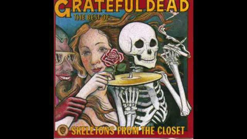 Grateful Dead Truckin'
