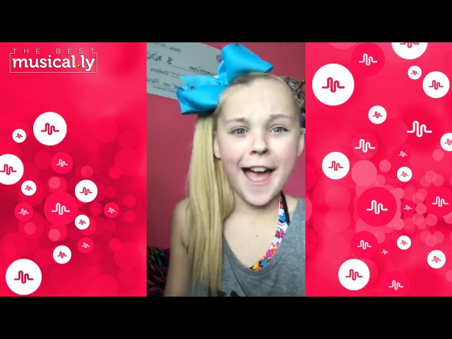 🔴Top 3 Girls On Musical.ly | Sophia Grace, Its JoJo Siwa Savannah Soutas