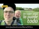 FELIZ DIA DEL PADRE - С ДНЕМ ОТЦА  ..... HOMENAJE AL PADRE ....EL MEJOR VIDEO 2015