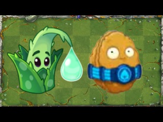Plants vs. Zombies 2 - New Plant - Aloe