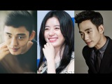 [SSTV] '2015 한국영화배우협회 스타의 밤' 유아인 한효주 김수현 수상