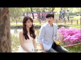 Changmin(2AM),Dahee(GLAM) - I Can't Live Without You FMV ENGSUB + Romanization + Hangul