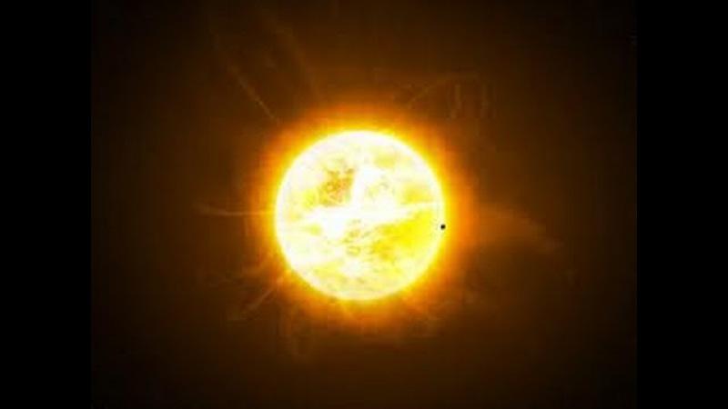 Тайны Солнца. Как оно работает? Документальный фильм. Наука 2.0