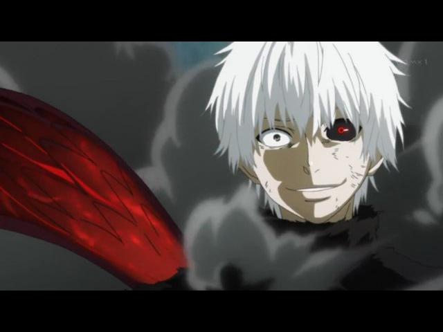Tokyo Ghoul | Токийский монстр | Эпизод 12 | END | Озвучивание: Zandal,Siori,Svave