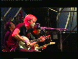 16 Horsepower - Black bush live at Lowlands 2002