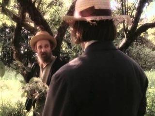 Сериал На ножах (1998). 2 серия .Россия .