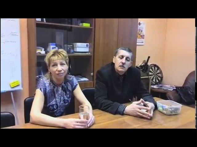 Отзыв Ковалёвых о Эверест СтройХолдинг