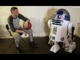 Star Wars Basketball coming Wednesday....
