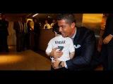 Cristiano Ronaldo - A Great Person | 2016 | HD