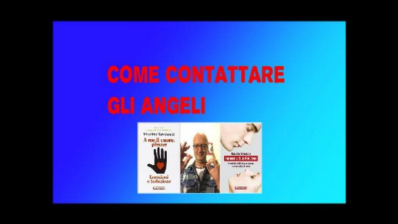 Come contattare gli angeli per fare loro una domanda importante