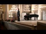 Евгений Южин - Когда взорвётся (Звёзды Романсиады-2012)
