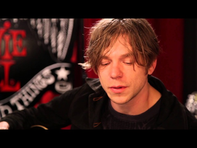 Cage The Elephant Come A Little Closer Ernie Ball Set Me Up Session